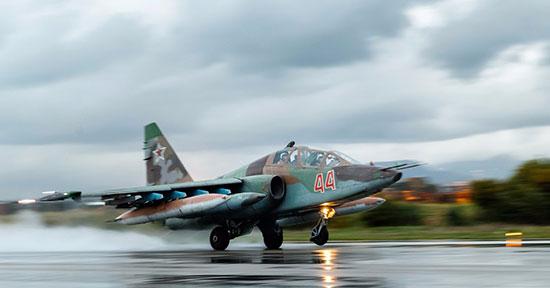 Le mémorandum Russie-USA sur la prévention d'incidents aériens en Syrie ranimé