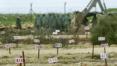 «Israël» reconnaît avoir perdu les corps de martyrs palestiniens détenus