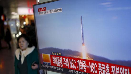 Un haut diplomate chinois à Séoul pour discuter du nucléaire nord-coréen