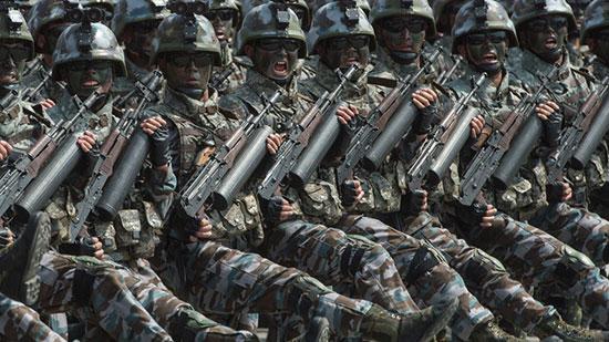 En pleine montée de tensions, la Corée du Nord aurait créé de nouvelles forces d'élite