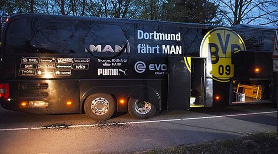Allemagne: la police recherche le ou les auteurs de l'attaque de Dortmund