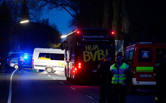 Attentat de Dortmund: une nouvelle revendication examinée par le parquet