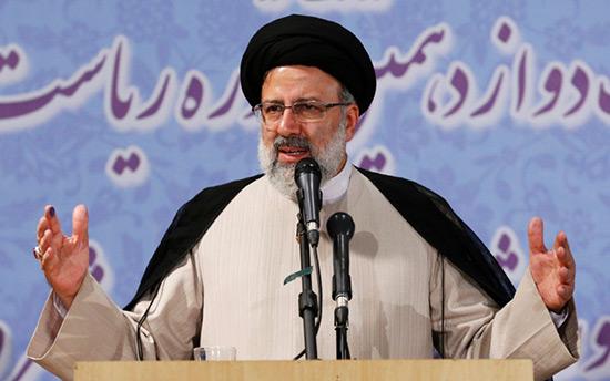 Iran/Présidentielle: Rohani candidat à un second mandat, Raissi s'est inscrit aussi.