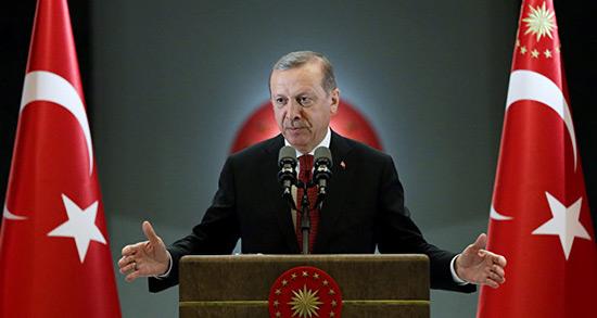 Turquie: deux sondages prédisent le «oui» gagnant au référendum constitutionnel.