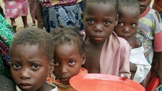 Famine en Afrique: l'ONU alerte sur le risque de décès «massifs».