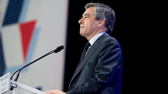 France 2017: Fillon réitère ses accusations contre le «cabinet noir»