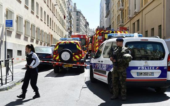 France: ouverture du procès d'une filière takfiriste.
