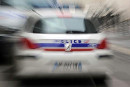 France: deux hommes soupçonnés de préparer un attentat «imminent» arrêtés.
