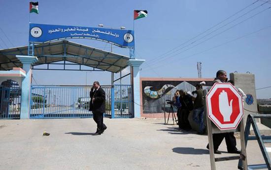 HRW accuse «Israël» d'empêcher ses chercheurs d'accéder à la bande de Gaza.