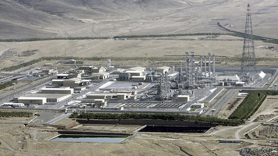 Nucléaire iranien: des Chinois vont reconfigurer le réacteur d'Arak.