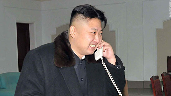 Les USA n'arrivent pas à intimider la Corée du Nord