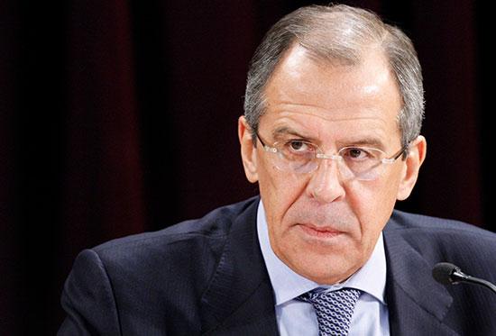 Attaque chimique à Idlib: Lavrov dénonce le blocage du projet russo-iranien à l'OIAC