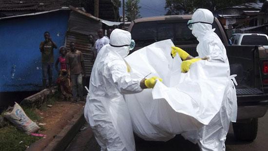Épidémie de méningite au Nigeria : 328 morts en cinq mois