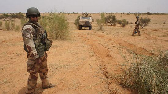 Mali: un nouveau groupe terroriste revendique l'attaque fatale à un soldat français