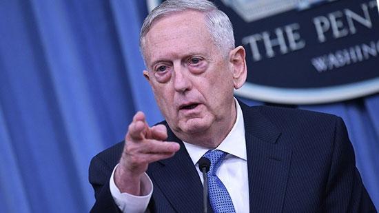 La crise syrienne n'induira pas d'escalade entre Washington et Moscou, selon la Défense américaine
