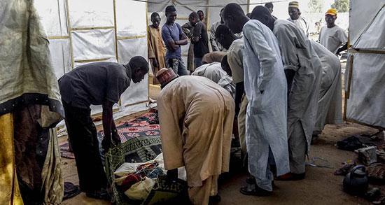 Nigeria: Huit civils et cinq soldats tués lors de nouvelles attaques de Boko Haram