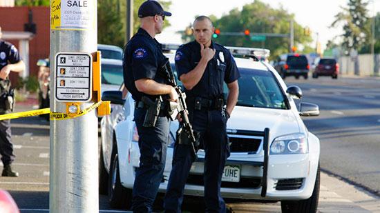 La police recherche un homme armé qui a envoyé 161 pages de menaces à Trump