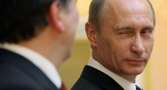 France/Présidentielle: 11 candidats, 7 pro-Poutine.