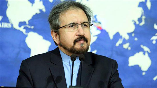 L'Iran condamne fermement l'agression américaine contre la Syrie