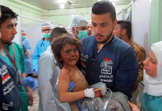 Les familles des victimes de Kefarya et Faoua portent la Turquie et le Qatar responsables de l'attentat