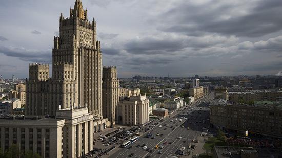 Moscou veut la «coopération», pas la «confrontation» avec Washington.