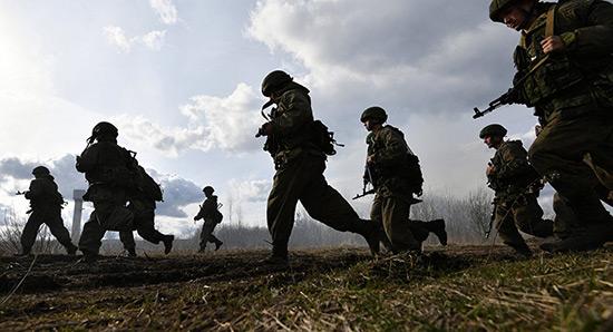 Russie: plus de 35 exercices antiterroristes en une semaine.
