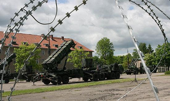 Moscou promet une réponse musclée à une éventuelle frappe US.