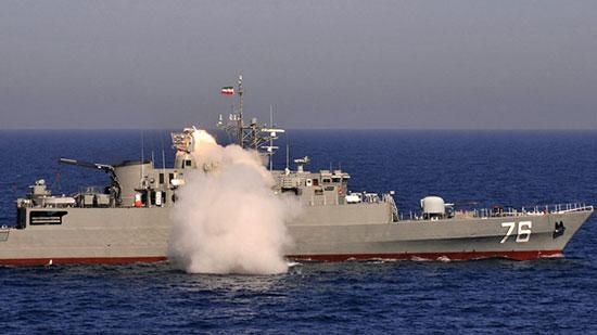 Des exercices navals entre l'Iran et le sultanat d'Oman ont commencé lundi