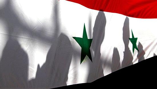 Présidentielle française: Damas espère un changement de la politique française