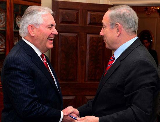 «Nato du Golfe» ou embourbement supplémentaire des régimes du Golfe suite aux politiques israélo-étasuniennes ?