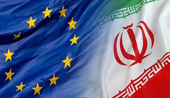 L'Iran condamne la reconduction de sanctions par l'UE.