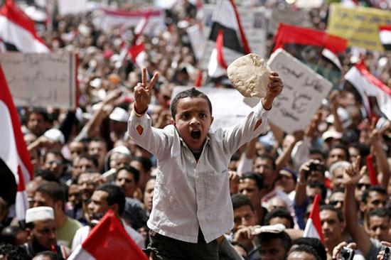 Yémen: des marcheurs «pour le pain» atteignent le port de Hodeida