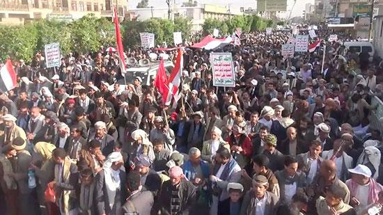 Des milliers des Yéménites appellent à lutter contre les espions saoudiens