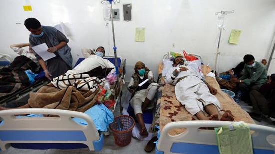 Yémen: Riyad est à l'origine de l'épidémie de choléra au Yémen, selon des ONG