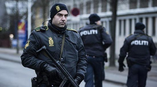 Danemark: une ado terroriste condamnée pour tentative d'acte terroriste.