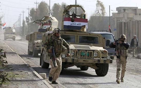 Irak: le chef-adjoint de «Daech» à Mossoul éliminé.