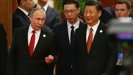Poutine: «Il faut arrêter d'intimider la Corée du Nord»