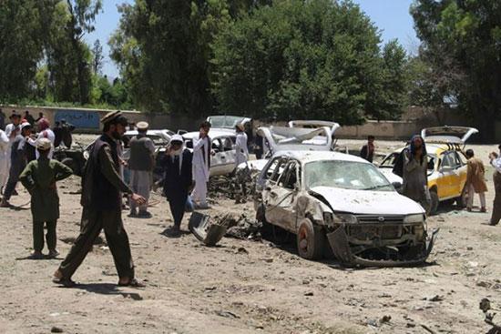 Afghanistan: nouveau record des victimes civiles depuis janvier (ONU)