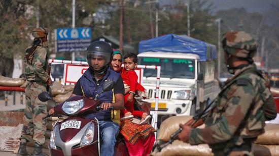 Regain de tensions dans le Cachemire après la mort de quatre soldats pakistanais