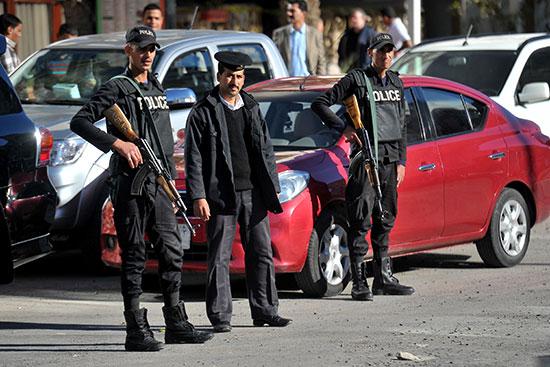 Egypte: l'armée dit avoir tué neuf «extrémistes» dans le Sinaï