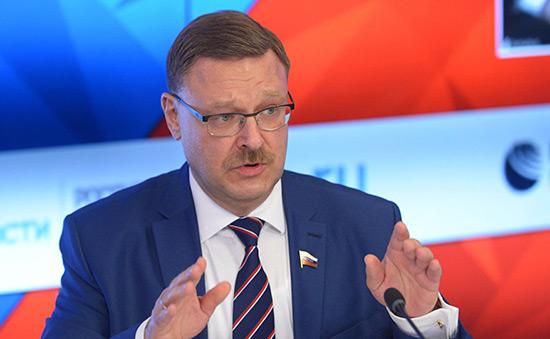 Biens russes saisis aux USA: la Russie forcée de prendre des mesures de rétorsion.