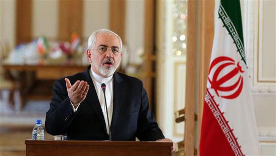 Washington ne respecte pas l'accord sur le nucléaire iranien, dit Zarif.