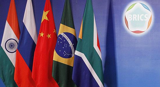 La Chine invite cinq nouveaux pays au sommet des BRICS.