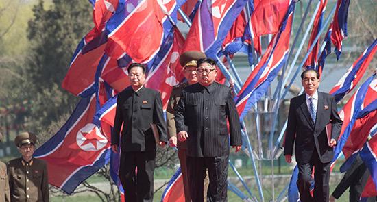 Sanctions de l'ONU: Pyongyang dénonce une «violation» de sa souveraineté.