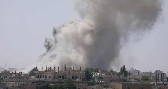 Syrie: 59 civils tués en 3 jours à Raqqa dans des raids de la coalition