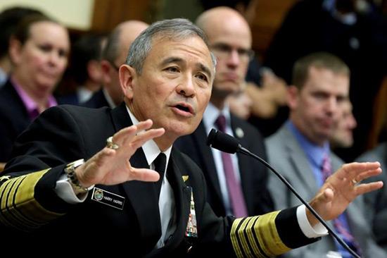 Corée du Nord: Le commandant des forces US dans le Pacifique prône la diplomatie.