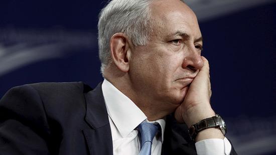 66% des Israéliens en faveur de la démission de Netanyahou s'il est inculpé.