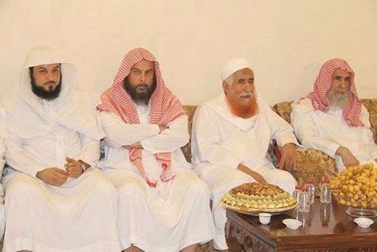 À la télé saoudienne, des chefs d'«al-Qaïda» fichés par les USA deviennent des stars