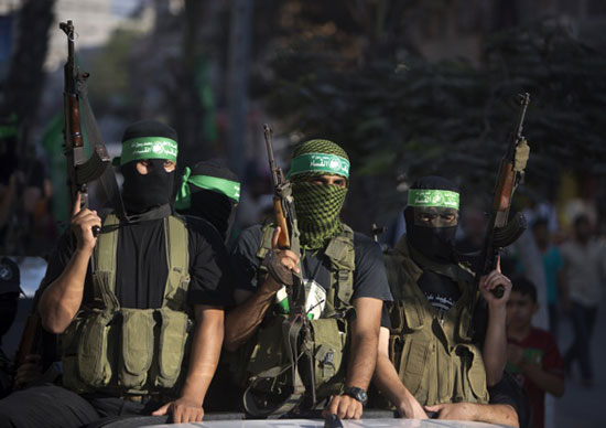 Le Hamas accroît ses capacités contre l'occupation grâce à l'Iran, selon son chef à Gaza