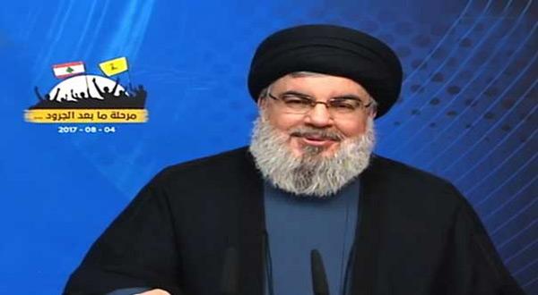 Sayed Nasrallah: «Nous sommes prêts à prêter main forte à l'armée libanaise dans sa prochaine guerre contre Daech»